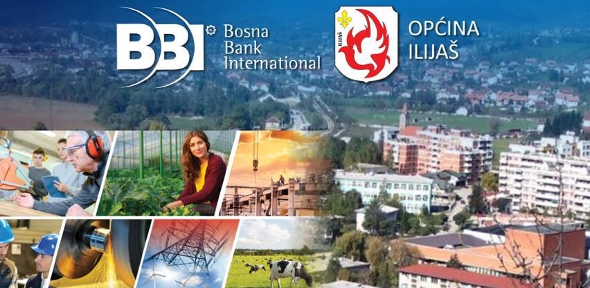 Objavljen Javni poziv za subvencioniranu Liniju BBI banke i Općine Ilijaš