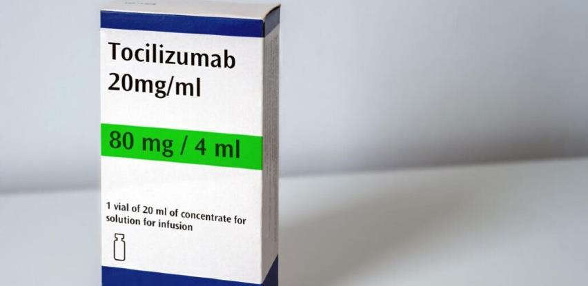 Zavod zdravstvenog osiguranja ZDK refundirat će troškove kupovine Tocilizumaba