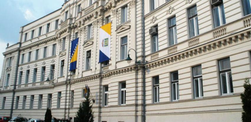 Sutra nastavak 25. sjednice Skupštine Kantona Sarajevo