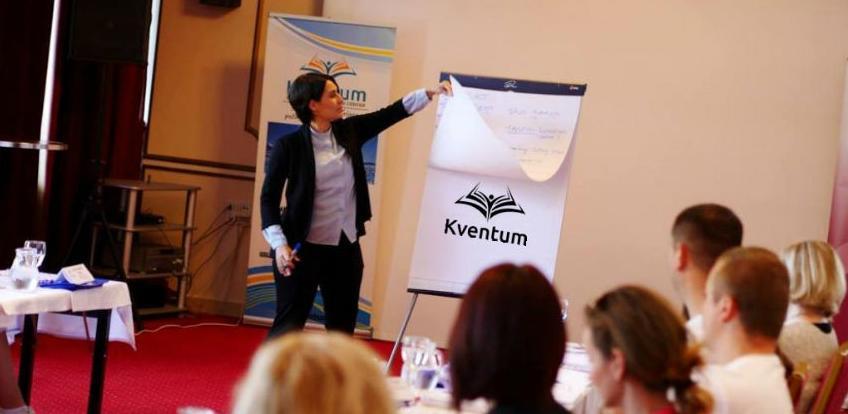 Poslovni seminar sa Marijanom May: Stres menadžment na radnom mjestu