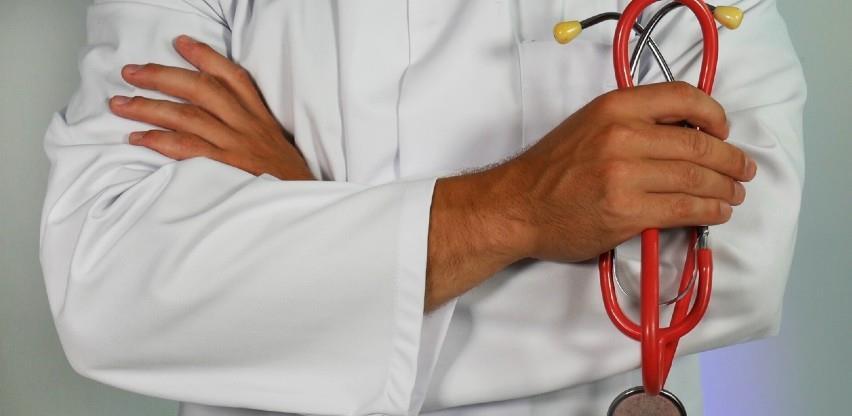 Dr. Karamehić: Jedino nam je preostala mehanička zapreka širenju virusa