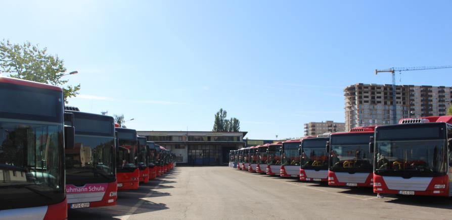 Objavljen tender: GRAS za nabavku dizela Euro V izdvojit će više od 16 mil. KM