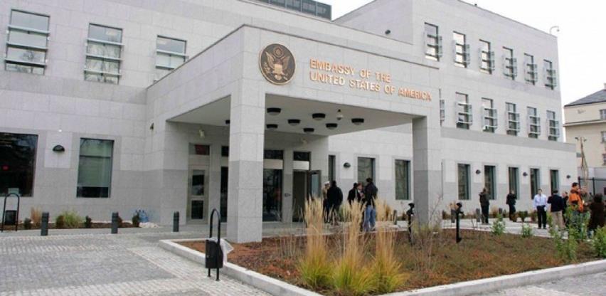 EU i Ambasada SAD-a: Sredstva MMF-a trebaju biti odblokirana bez odlaganja