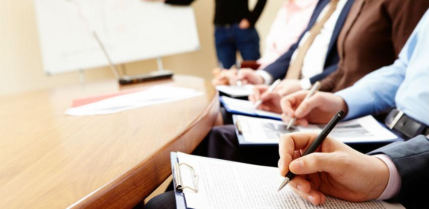 Poslovna izvrsnost kroz razvoj kompetencija put u EU