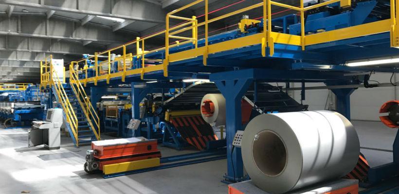 Alternativa pustila u rad najsavremeniju fabriku za izradu panela u regiji