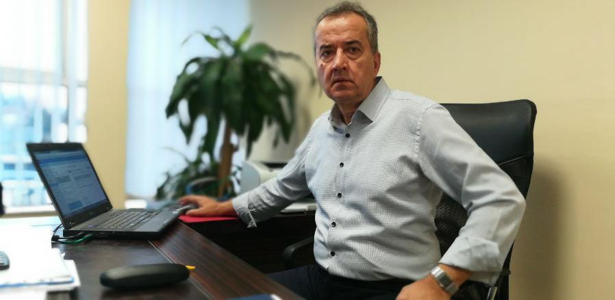 Enver Ajanović: Euro-Asfalt je dorastao potencijalnoj konkurenciji