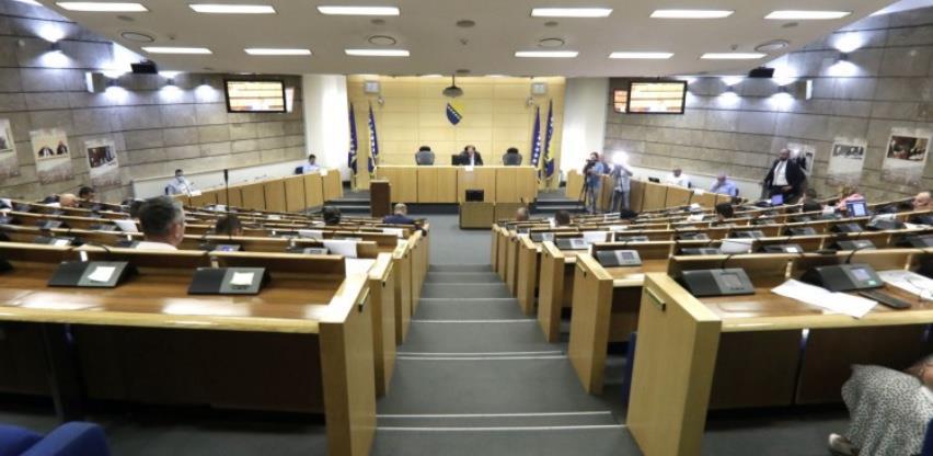 Zbog određenih sugestija delegati će o Zakonu o obrtu glasati u septembru