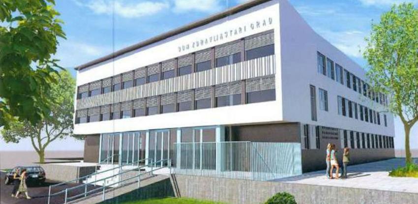 Općina Stari Grad sa 13,4 miliona KM realizira četiri velika projekta