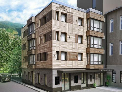 U Sarajevu se uskoro otvara novi ekskluzivni Hotel City One Diamond