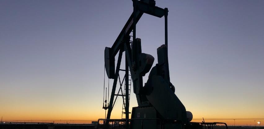 Cijene nafte u prvoj sedmici 2021. skočile oko osam posto