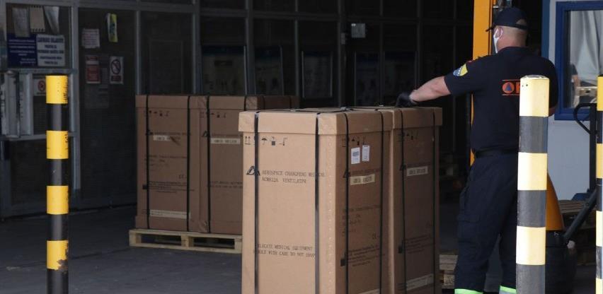Optužnica u slučaju 'Respiratori' vraćena na uređenje Tužilaštvu BiH