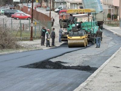 Završen projekat sanacije regionalnog puta R 419.
