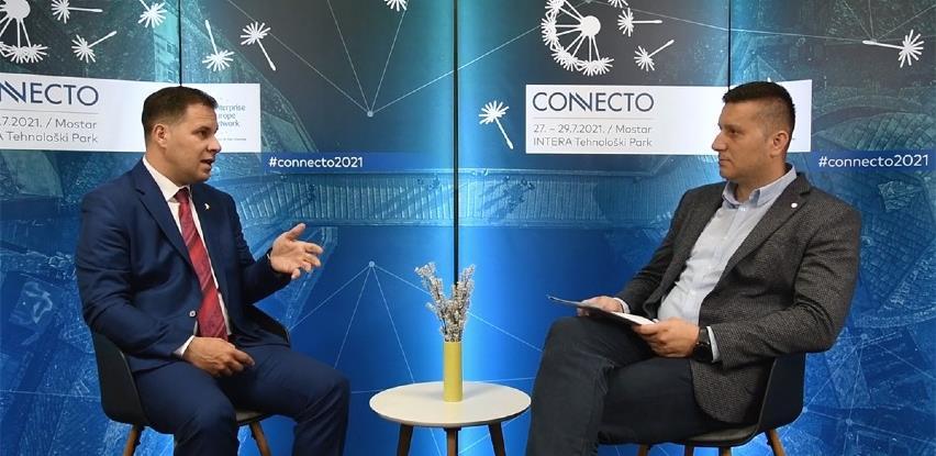 Prijavite se na CONNECTO 2021: Mostar ovoga ljeta ponovno postaje poslovno središte