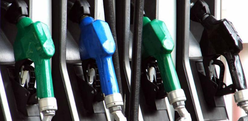 Od sutra gorivo skuplje još 18 feninga po litri