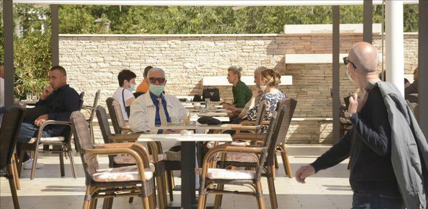 INZ: Preporuke za goste i osoblje u ugostiteljskim objektima