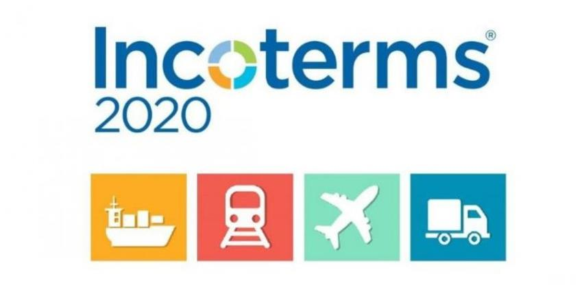 "Webinar ""Incoterms 2020"""