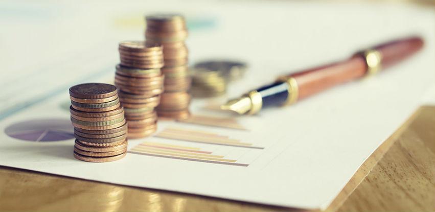 Za šest mjeseci ostvareno 63,5 odsto od planiranog budžeta