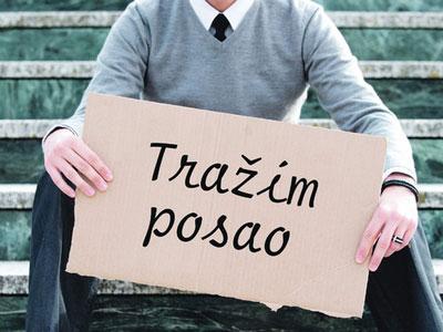 Istraživanje: Nezaposlenost i korupcija tište građane