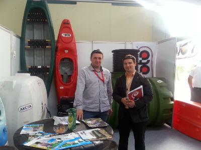 Roto BH predstavlja svoje proizvode na Mostarskom sajmu