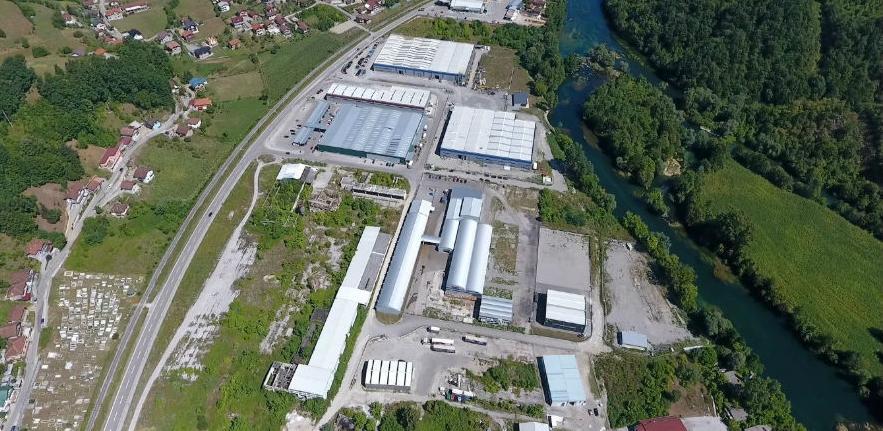 Općina Bosanska Krupa se kreditno zadužuje u cilju uređenja poslovih zona
