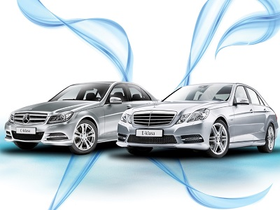 Mercedes-Benz C i E-klasa: Cijena stila i elegancije sada do 20 % niža
