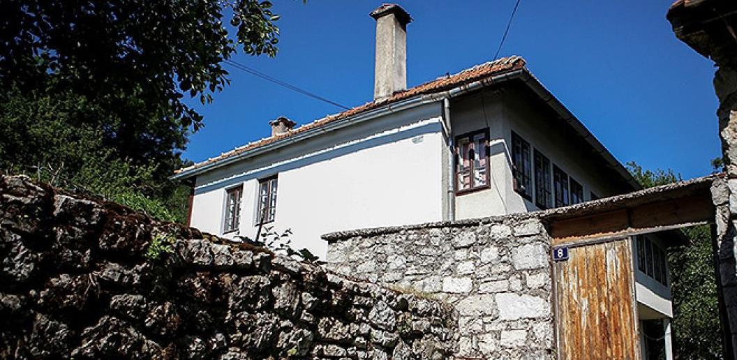 Nevesinje: Obnavlja se rodna kuća Safvet– bega Bašagića