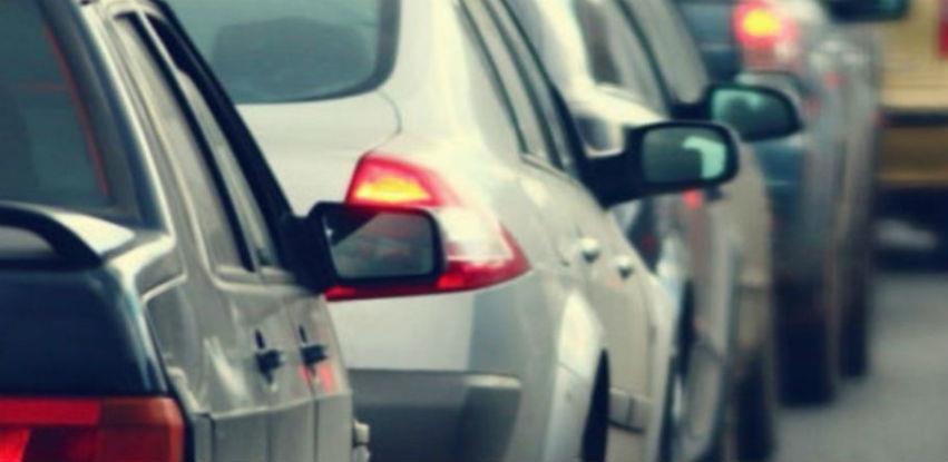 Pravilnik o dopunama pravilnika o registriranju vozila