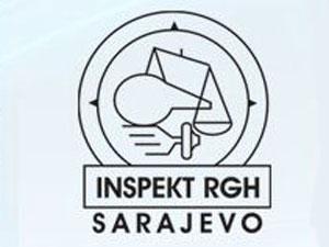 Inspekt RGH Sarajevo: Pariški pečat za kompetenciju u kontroli robe