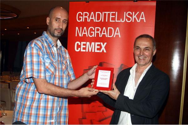 BiH sa dva predstavnika na CEMEX Building Award u Meksiku