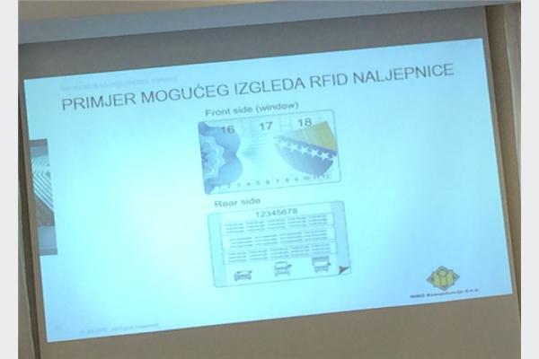 Novi sistem u BiH: Čipovi na automobilima