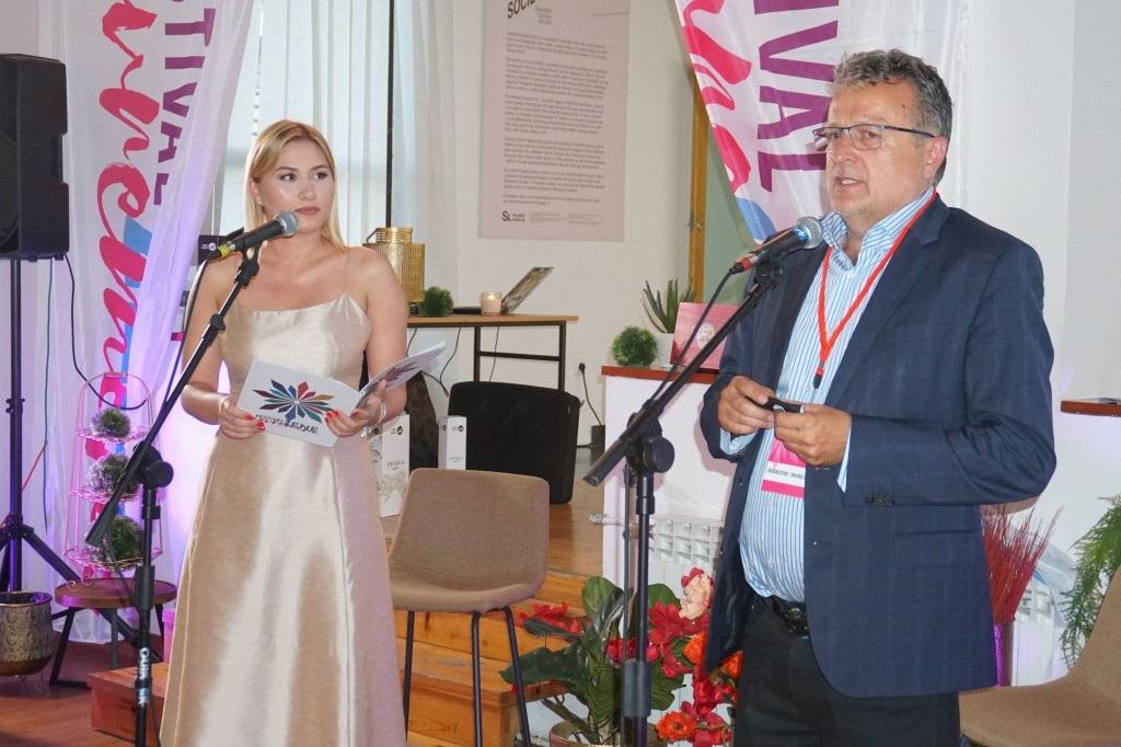 U Tuzli svečano otvoren 4. Festival savremene žene