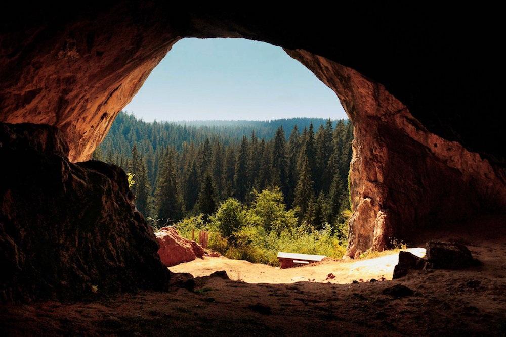 Adna Pašalić - Bijambarska pećina