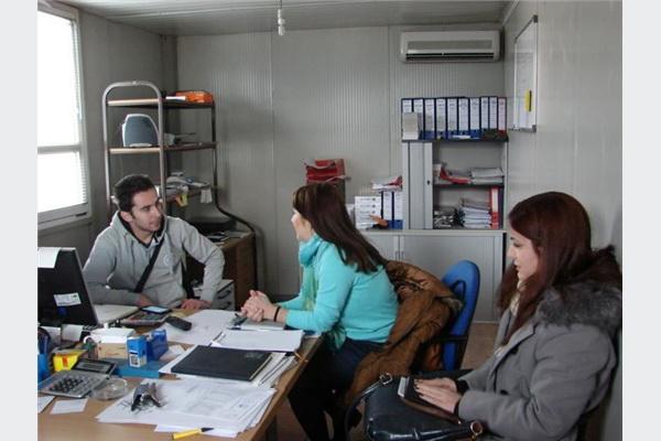 Poslovni portal eKapija.ba i RAŽ u posjeti žepačkim poduzećima
