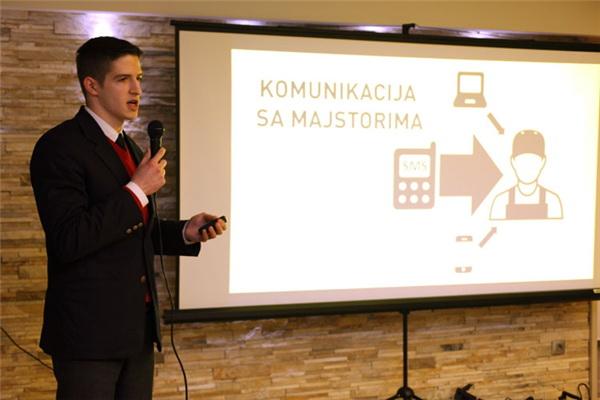 Druga generacija BIZOO startupa se predstavila investitorima
