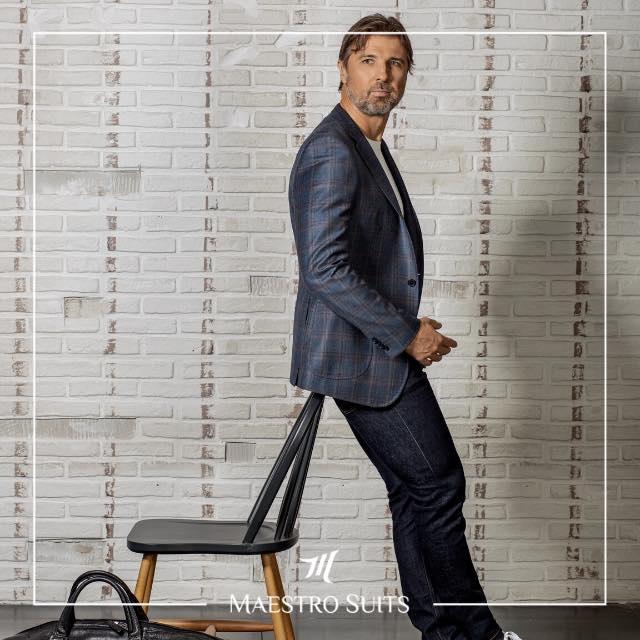Kismet iz Doboj Istoka pokrenuo brend muških odijela 'Maestro Suits'