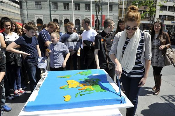 Ekopak organizirao obilježavanje Dana planete Zemlje