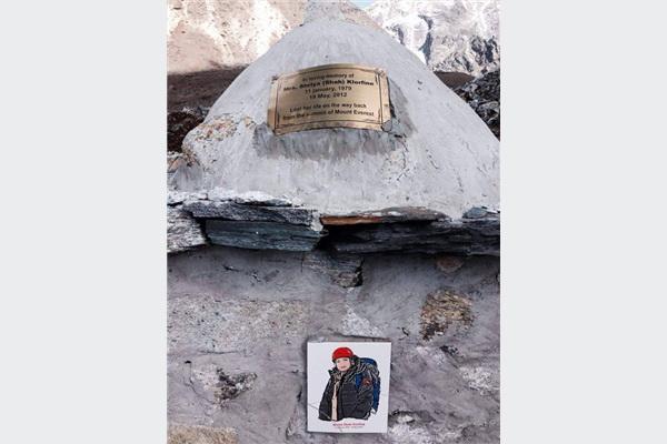 Jusko i Kasumović osvojili vrh Himalaja ''Island Peak''