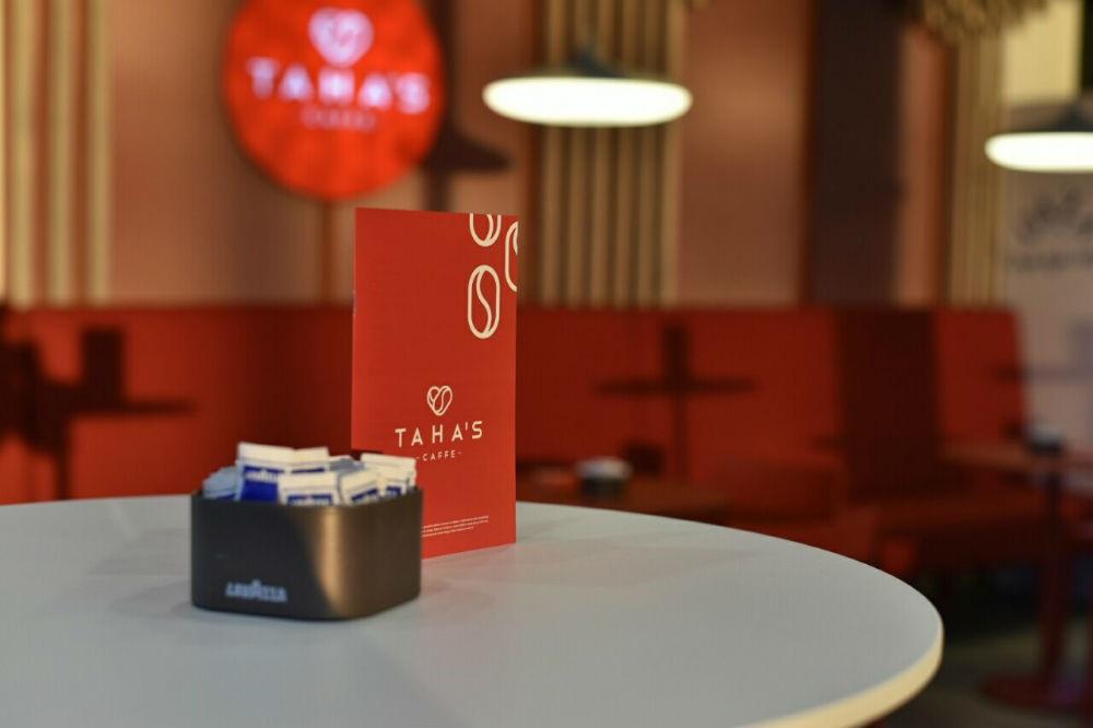 Hifa Oil sklopila ugovor sa brendom Taha's o pružanju usluga