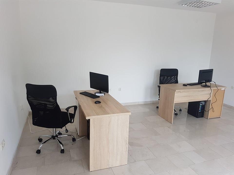 Projekat 'Proširenje kapaciteta Poslovnog inkubatora' u saradnji sa FMRPO