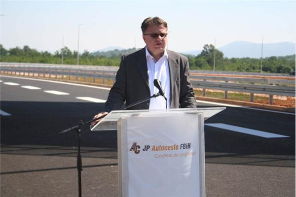 Nermin Nikšić, premijer Federacije