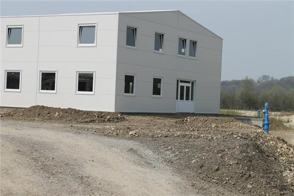 Napreduju radovi u Poduzetničkoj zoni Žabljak