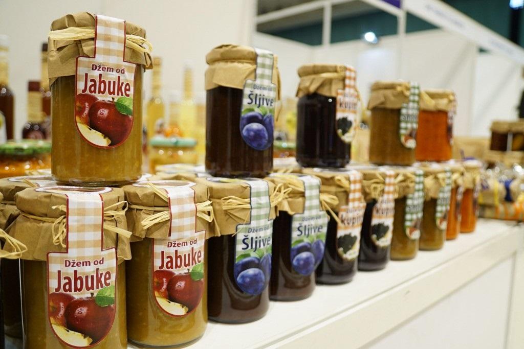U Sarajevu otvoren 6. Sajam privrede, poljoprivrede i zanatstva (Foto i Video)