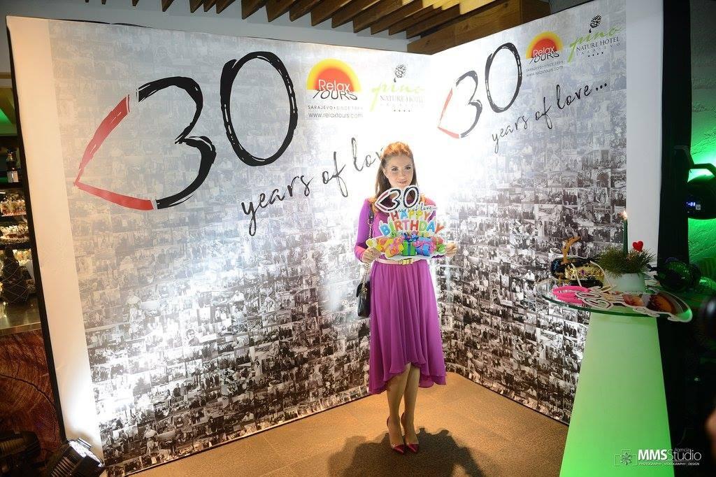 Obilježen 30. rođendan Relax Toursa i 2. rođendan Pino Nature Hotela