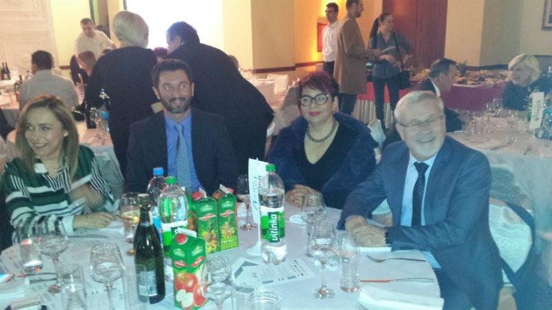 Donatorsko veče za Kliniku za dječije bolesti JZU UKC Tuzla