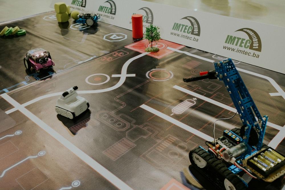 IMTEC postao ekskluzivni distributer u isporuci STEM rješenja za obrazovanje