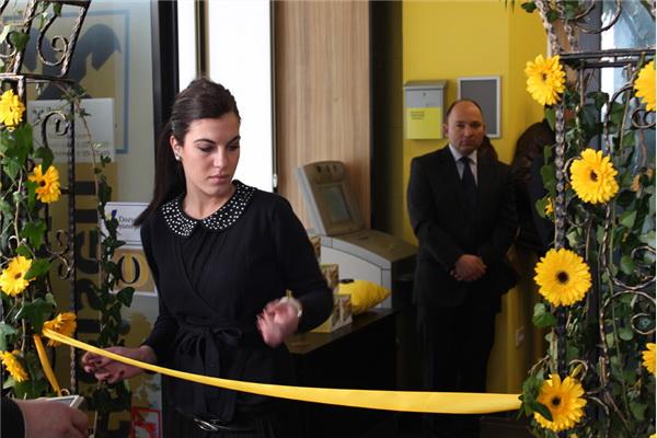 Raiffeisen banka svečano otvorila novu poslovnicu u Sarajevu