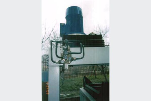 Hypos Zenica: Izrada i remont hidrauličkih uređaja i postrojenja