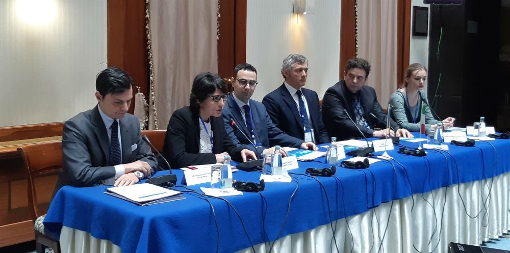Održan seminar ICE & B2B Building Together Italy & Bosnia Herzegovina