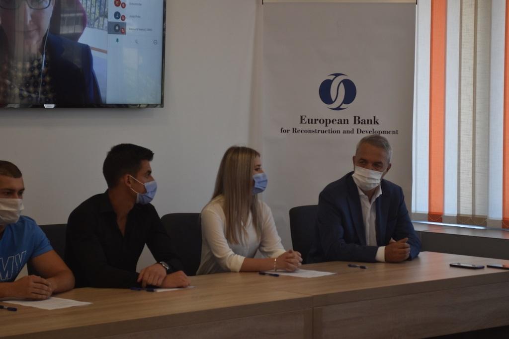 Potpisani ugovori: 25 mladih osoba radit će na izgradnji Tunela Ivan