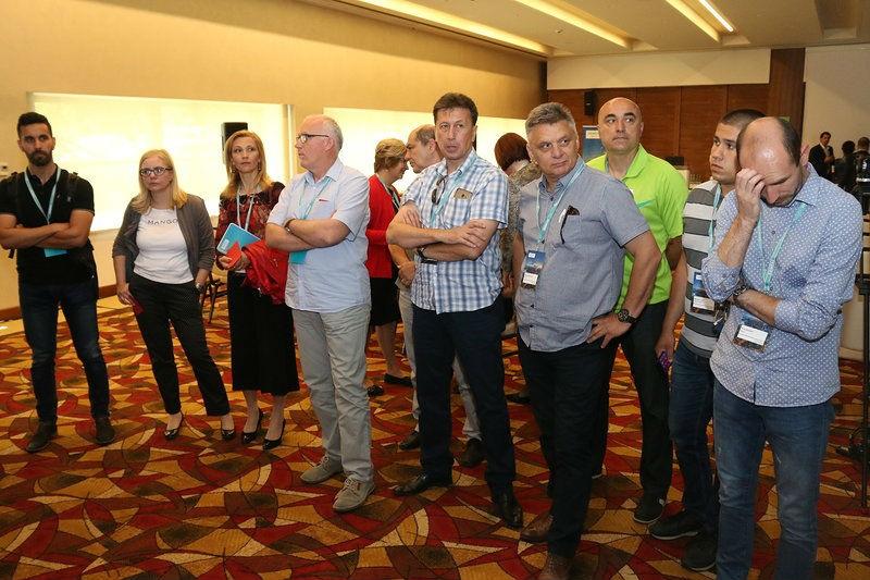 Siemens održao konferenciju 'Pametne zgrade budućnosti'